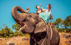 出境旅行结婚应该提前准备哪些事情?