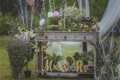 成都草坪婚礼价格一览