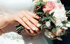 新娘捧花是自己买吗