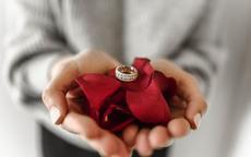 蒂芙尼钻戒多少钱 用作结婚戒指可以吗
