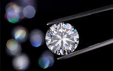 天然钻石1克拉多少钱