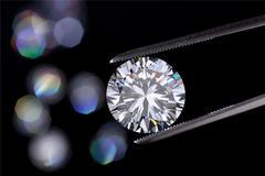 钻石切工级别分为哪几类