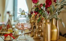 结婚典礼费用  2018年婚礼费用详情