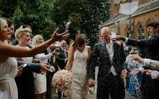 参加别人婚礼不能穿的颜色衣服有哪些