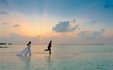 夏天拍婚纱照哪比较好?