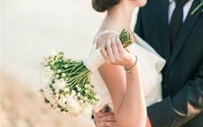 主婚照选什么样的照片