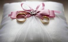 结婚钻戒什么时候带