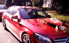 红色婚车怎么装饰 装饰婚车要注意什么