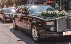 主婚车用什么车好 主婚车怎么装饰