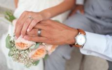 领结婚证需要什么证件