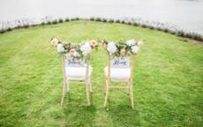 婚礼仪式流程怎么安排有创意