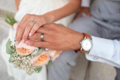 结婚证照片可以散发吗 结婚证照片头发要求