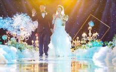 婚庆用品行业分析情况