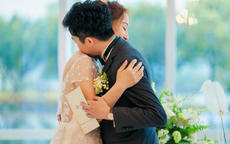 婚礼新郎求婚台词