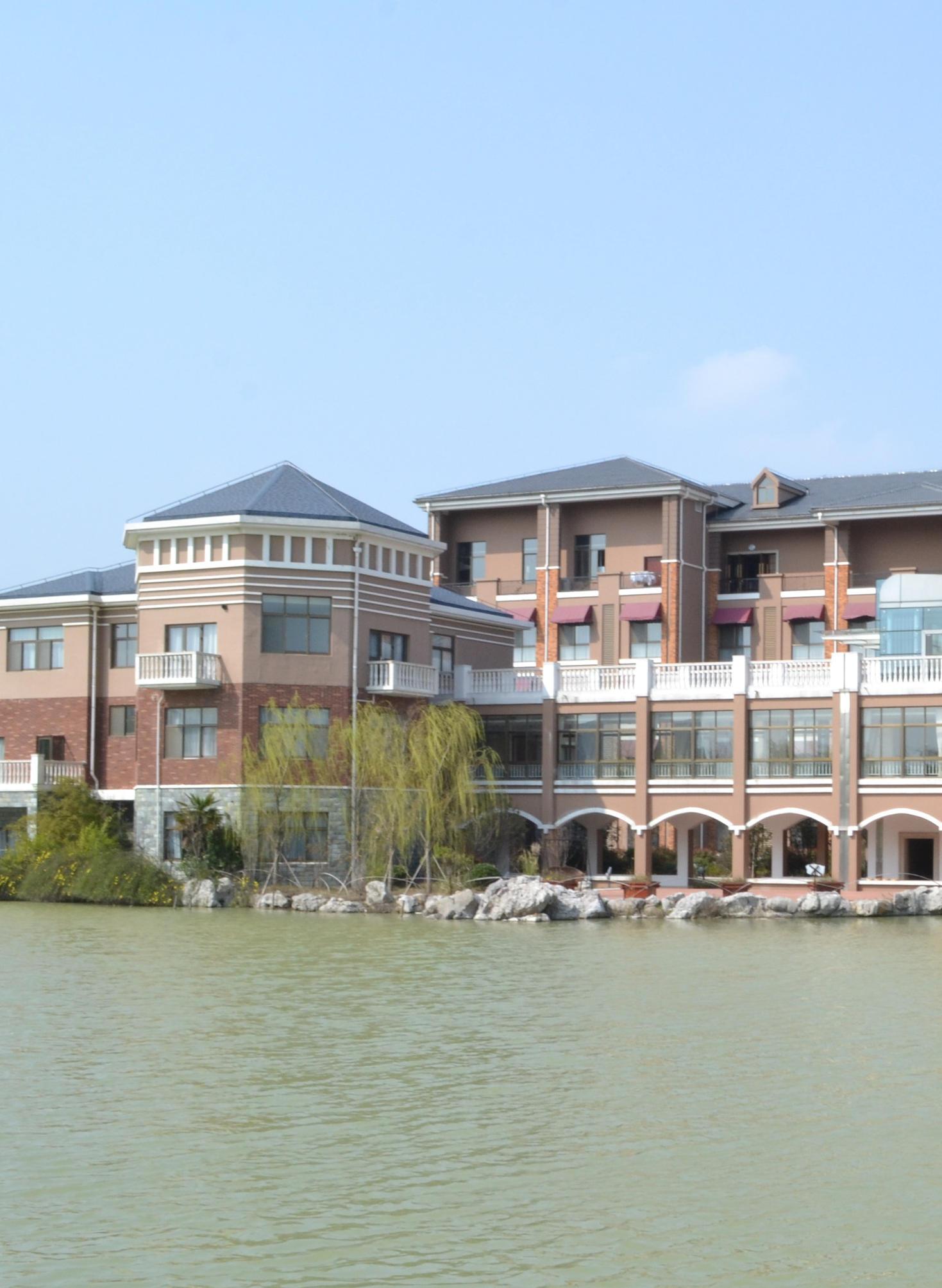明都国际会议中心