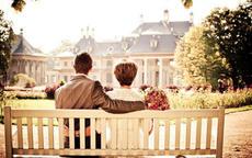 结婚纪念日祝福语经典语句