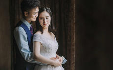 致自己结婚纪念日说说   历经繁华后还是与你在一起