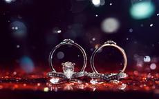 订婚戒指和三金一样吗