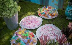 结婚用的喜糖盒推荐