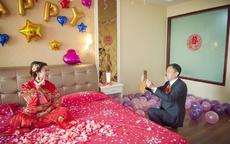 结婚房间装饰如何布置
