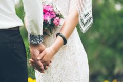 新婚贺词女方亲属代表