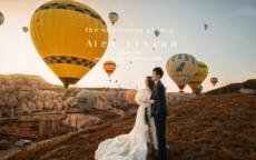 土耳其婚纱旅拍价格
