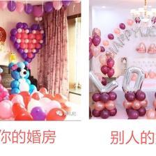 结婚婚房装饰图片