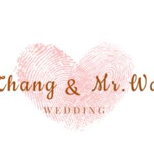 婚礼纪超全婚礼logo,为你私人订制