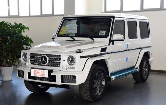 【奔驰】大GX1辆  + 【奔驰】E系X5辆