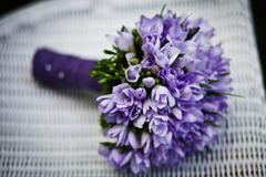 婚礼手捧花的含义 手捧花有什么含义和禁忌