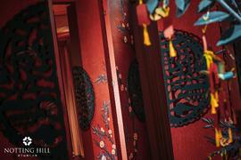 定制宴会厅·复古中式