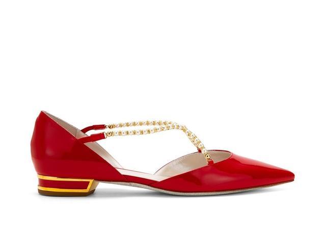 志玲姐姐婚鞋