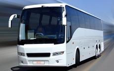 租大巴车的价格 结婚租大巴车多少钱