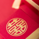 中式喜字桌糖礼盒成品含糖