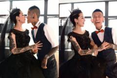 参加婚礼可以穿黑色连衣裙吗