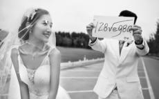家里放大的结婚照只能选这种?那就错了