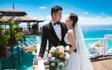 闺蜜结婚祝福语古风范文