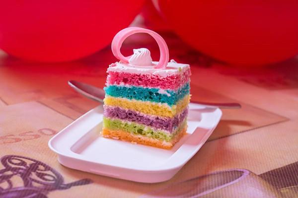 老公生日蛋糕