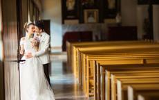 结婚十年感言20字左右