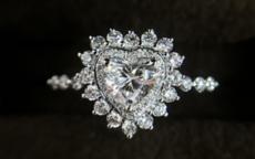 钻石戒指在家怎么清洗