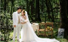 新娘礼服有几种