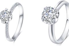 十克拉钻石多少钱