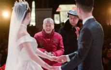 女儿结婚答谢宴致辞