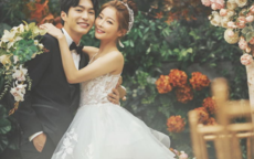 韩式婚纱照拍摄注意事项