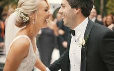 结婚表白最感人的话
