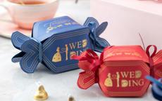 结婚糖盒图片和价格  喜糖盒怎么选