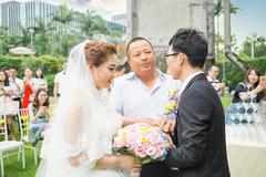 北京举行婚礼的场地