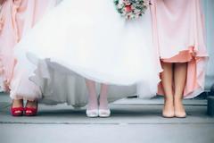 祝福同学结婚的祝福语 浪漫文艺婚礼祝福语大全