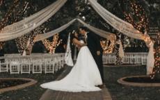 新婚祝福语四字押韵