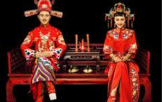 中式婚礼好还是西式好  中式婚礼和西式婚礼的区别